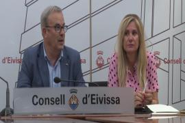 El PSOE no da explicaciones claras sobre la cancelación del Día de Europa en Ibiza