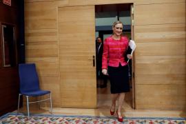 Cristina Cifuentes renuncia a su acta de diputada en la Asamblea de Madrid