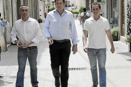 Sansaloni: «La abogacía del Estado debería meterse con otras cuestiones»