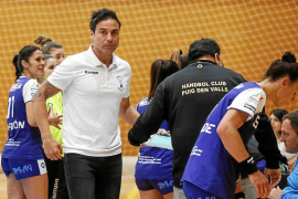 Noel Cardona abandona el Puchi