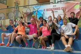 Clases de tenis y turismo de calidad de la mano de Van Diemen