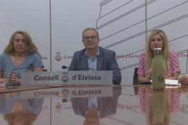 El Consell d'Eivissa cancela el acto del Día de Europa y acusa al tenor de mentir