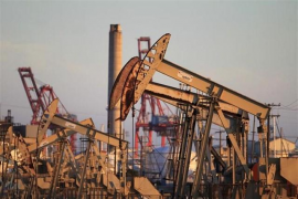 El barril de petróleo Brent marca máximos desde 2014 tras retirarse EEUU del acuerdo nuclear con Irán