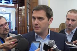 Rivera da por roto el acuerdo con el Gobierno para la aplicación del 155