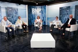 'Benet' desmiente que se haya vetado al tenor por sus críticas en redes sociales