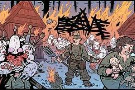 Vikingos contra aliens
