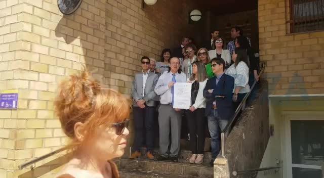 """El juez decano advierte de """"serios problemas"""" para dotar de personal al nuevo juzgado de Ibiza"""