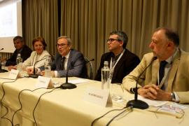 250 especialistas de toda España se reúnen en las XII Jornadas de Neumología de Ibiza