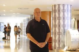 Congreso de Profesionales de Amadiba en Ibiza para «dar voz» a sus trabajadores