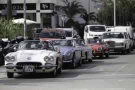 Joyas de cuatro ruedas con más de medio siglo de historia