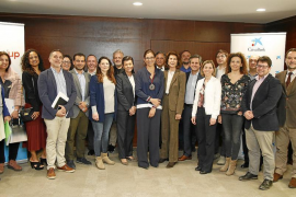 Los emprendedores se apuntan al Connect'Up