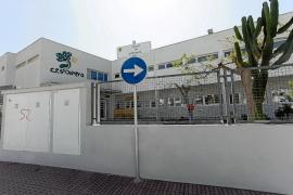 Diez niños se intoxican con una bacteria en el comedor del Colegio S'Olivera