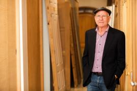 «La empresa ha vivido un progreso continuo, incluso con las crisis hemos vendido igual»