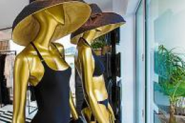 Desembarca en Ibiza la primera tienda 'pop up' de Andrés Sardá