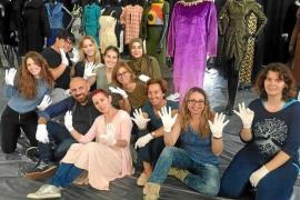 Ibiza se viste de Chanel, Balenciaga, Dior …
