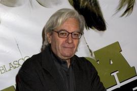 Muere el director de cine Antonio Mercero a los 82 años