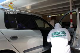 Detenidos dos jóvenes en Murcia por la muerte a tiros de un joven ibicenco