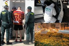 A prisión dos sospechosos del asesinato de un ibicenco a tiros en Murcia el día 23 de enero