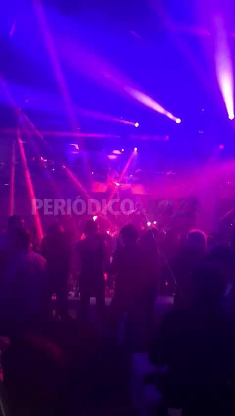 """EPIC Ibiza denuncia el uso """"indebido"""" de uniformes de Policía Local en la fiesta de un local de ocio"""