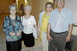 Trobada de Artilleros de Mallorca en Llucmajor