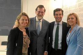 El PP balear planta cara a Salom y exige retirar los contenciosos contra el catalán