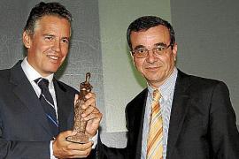 Cena anual y entrega de premios de Asinem