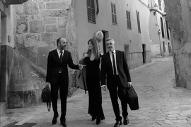 El Trio Elysium recala en los Concierto de Verano del Palau March
