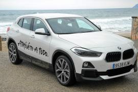 BMW X2 2.0i