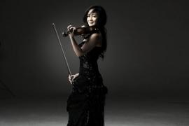 Chee Yun Kim actúa junto a la Camerata Deià en el Palau March