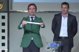 La UD Ibiza comenzará la fase de ascenso en Andalucía