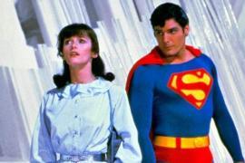 Lois Lane y Superman