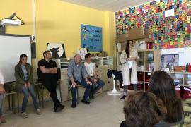 El Catering S'Olivera defiende que superó la auditoría de Sanidad