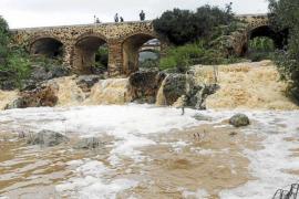 El nivel de los acuíferos en la isla de Ibiza cae 24 puntos en el último año