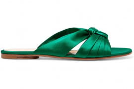 Los 4 zapatos en los que debes invertir esta temporada