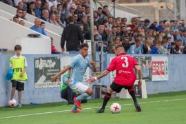 El partido entre el Algeciras y el Ibiza se disputará el domingo a las 11.30 horas