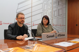 Jornada de puertas abiertas en Can Ros por el Día de los Museos
