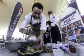 'Eivissa Sabor' reivindica el uso de los productos locales en la hostelería