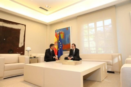 Rajoy dice que nadie quiere otro 155 en Catalunya pero si hay que aplicarlo de nuevo será distinto y sin elecciones