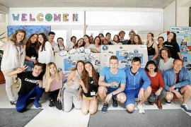 IES Sant Agustí acoge la clausura de Erasmus+ School Radio Waves