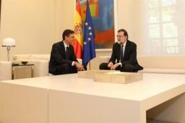 El PSOE propone reformar el Código Penal para actualizar el delito de rebelión