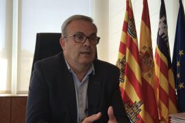 Vicent Torres: «Nuestro AVE y nuestras autopistas son el descuento de residente»