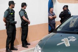 El juez ha paralizado el precinto del chalé patera y Sant Antoni no puede multar al dueño