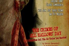 """""""El crimen del Día de todos los santos"""", seleccionado para el Inca Imperial International Film Festival de Perú"""