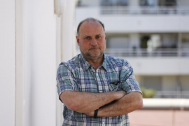 Fernando Victoria de Lecea Echebarria: «El rodaje de 'Ibiza' generará un impacto económico importante en la isla»