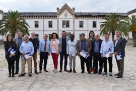 Destinan 11,3 millones a los servicios sociales de los municipios de Mallorca