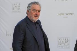 """Borrones y tachaduras: """"Una película de Robert de Niro"""""""