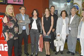 Proyección en Manacor del documental sobre los 125 años de Ultima Hora