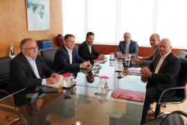 El Consell d'Alcaldes tiene previstos 15 proyectos en sa Coma