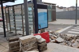 Movimiento Ciudadano EPIC denuncia una «nueva chapuza» en la estación del Cetis