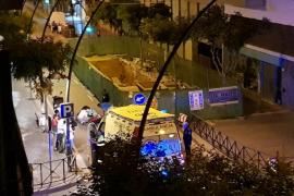 La Policía Local denuncia a diez conductores en dos controles realizados el fin de semana en Vila